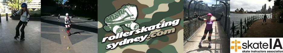 RollerskatingSydney.com - Learn to roller skate in Sydney, Australia. We provide rollerskates for hire, lessons, tours and much more.